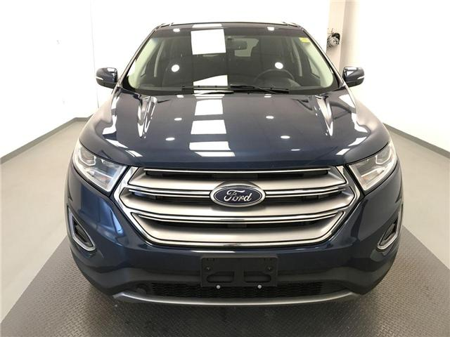 2017 Ford Edge SEL (Stk: 193229) in Lethbridge - Image 2 of 18