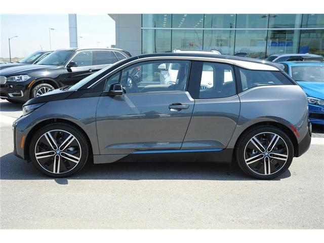2018 BMW i3 Base w/Range Extender (Stk: 8D95959) in Brampton - Image 2 of 14