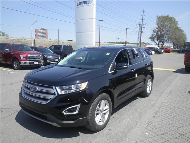 2018 Ford Edge SEL (Stk: 1816260) in Ottawa - Image 1 of 12