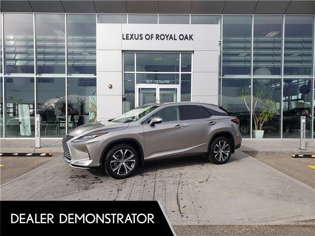 2022 Lexus RX 350 Base (Stk: L22006) in Calgary - Image 1 of 12