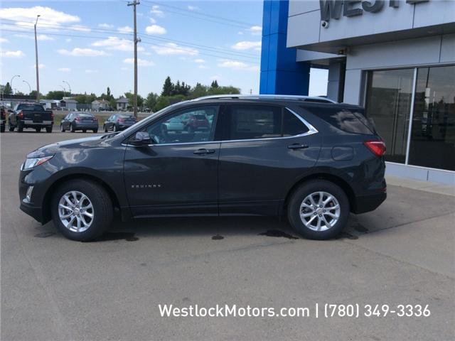 2018 Chevrolet Equinox LT (Stk: 18T46) in Westlock - Image 2 of 26