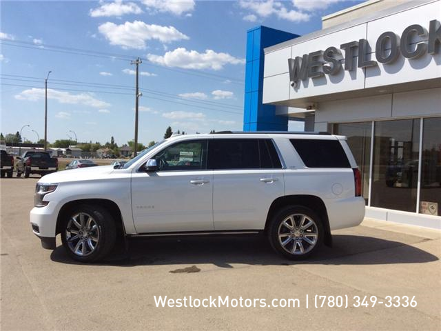 2016 Chevrolet Tahoe LTZ (Stk: 18T217A) in Westlock - Image 2 of 31