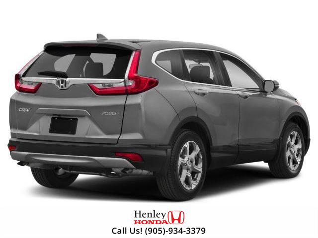 2018 Honda CR-V EX (Stk: H17233) in St. Catharines - Image 3 of 9