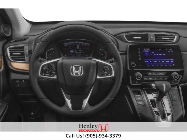 2018 Honda CR-V EX (Stk: H17233) in St. Catharines - Image 4 of 9