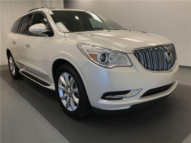 2013 Buick Enclave Premium (Stk: 129705) in Lethbridge - Image 1 of 19