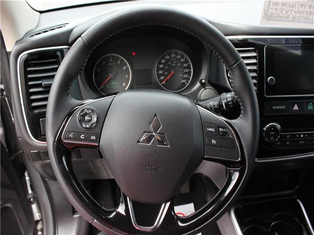 2018 Mitsubishi Outlander ES AWC (Stk: p18-070) in Dartmouth - Image 4 of 13