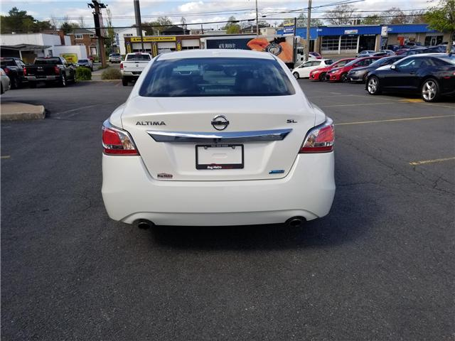 2015 Nissan Altima 2.5 SV (Stk: p18-086) in Dartmouth - Image 2 of 11