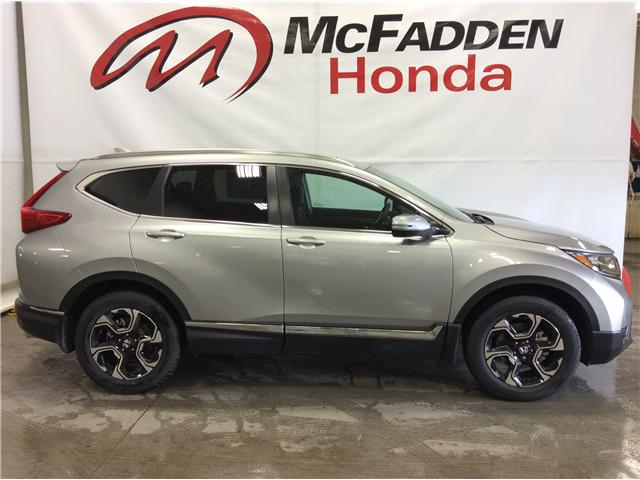 2018 Honda CR-V Touring (Stk: 1408) in Lethbridge - Image 2 of 15