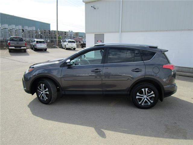 2017 Toyota RAV4 LE (Stk: 127047) in Regina - Image 2 of 30