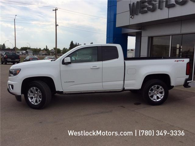 2018 Chevrolet Colorado LT (Stk: 18T50) in Westlock - Image 2 of 25