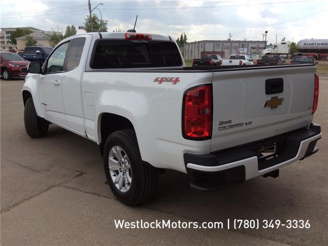 2018 Chevrolet Colorado LT (Stk: 18T50) in Westlock - Image 3 of 25
