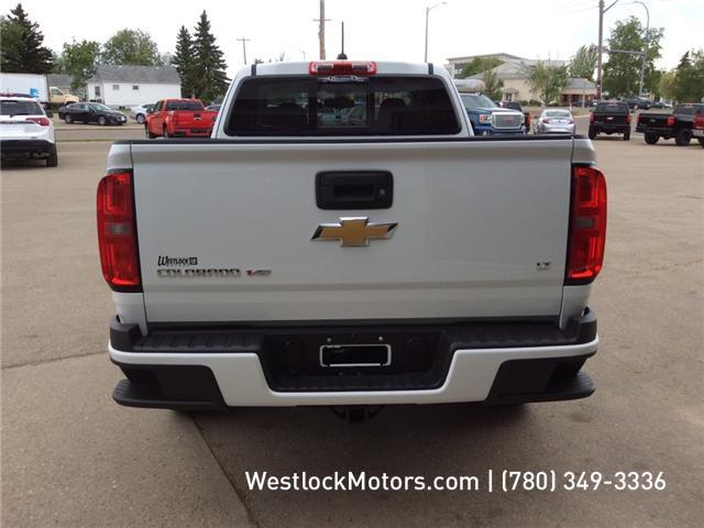 2018 Chevrolet Colorado LT (Stk: 18T50) in Westlock - Image 4 of 25