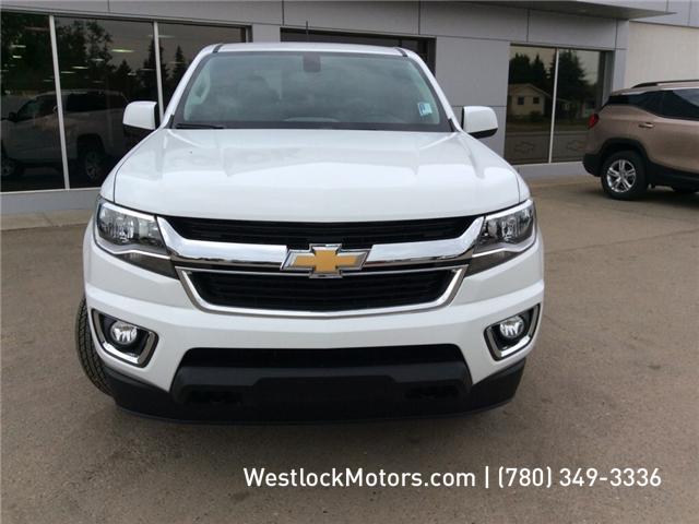 2018 Chevrolet Colorado LT (Stk: 18T50) in Westlock - Image 9 of 25