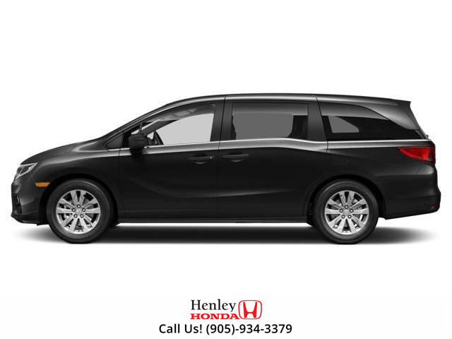 2019 Honda Odyssey Touring (Stk: H17244) in St. Catharines - Image 2 of 2