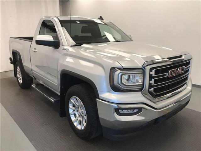 2017 GMC Sierra 1500 SLE (Stk: 179877) in Lethbridge - Image 1 of 19
