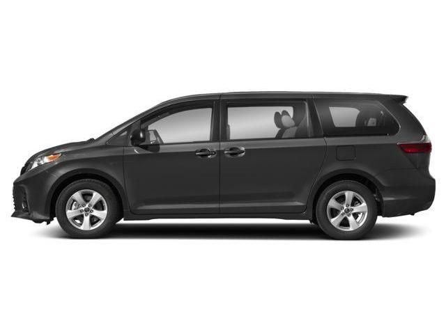 2018 Toyota Sienna XLE 7-Passenger (Stk: 201168) in Brampton - Image 2 of 9