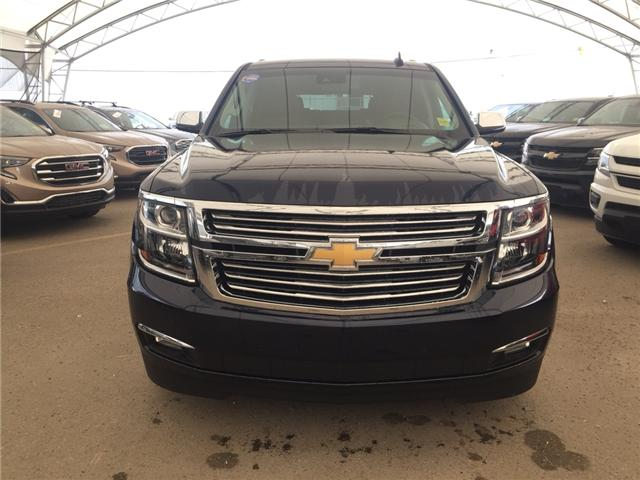 2018 Chevrolet Suburban Premier (Stk: 161238) in AIRDRIE - Image 2 of 28