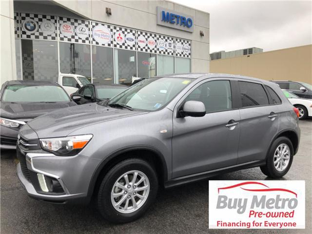 2018 Mitsubishi RVR SE 4WD (Stk: p18-096) in Dartmouth - Image 1 of 14