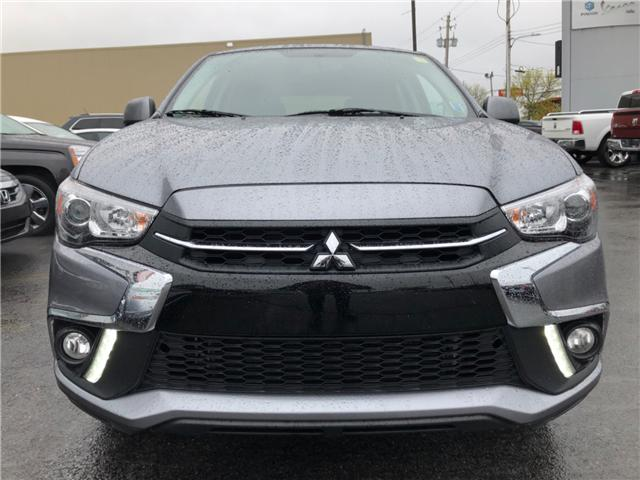 2018 Mitsubishi RVR SE 4WD (Stk: p18-096) in Dartmouth - Image 2 of 14