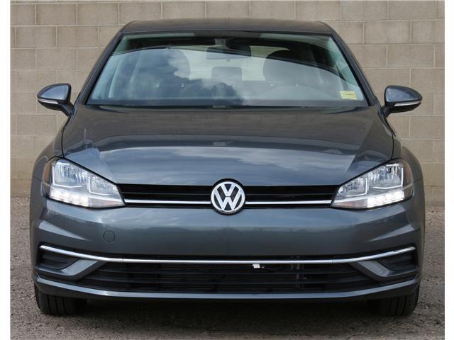 2018 Volkswagen Golf 1.8 TSI Trendline (Stk: 68080) in Saskatoon - Image 2 of 16
