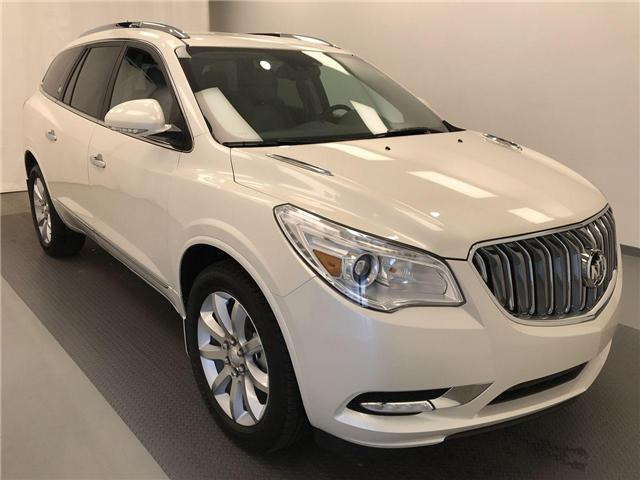 2015 Buick Enclave Premium (Stk: 149944) in Lethbridge - Image 1 of 19