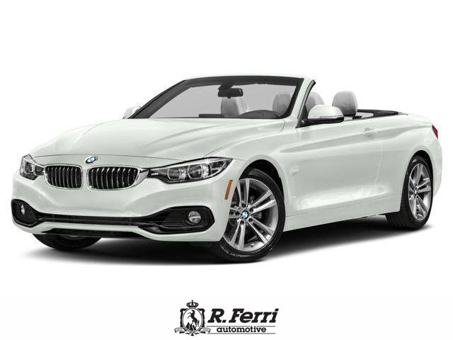 2019 BMW 430 i xDrive (Stk: 26980) in Woodbridge - Image 1 of 9