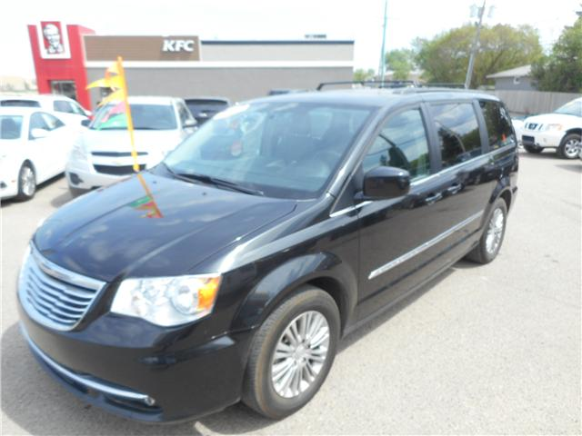 2015 Chrysler Town & Country Touring-L (Stk: CC2415) in Regina - Image 1 of 20