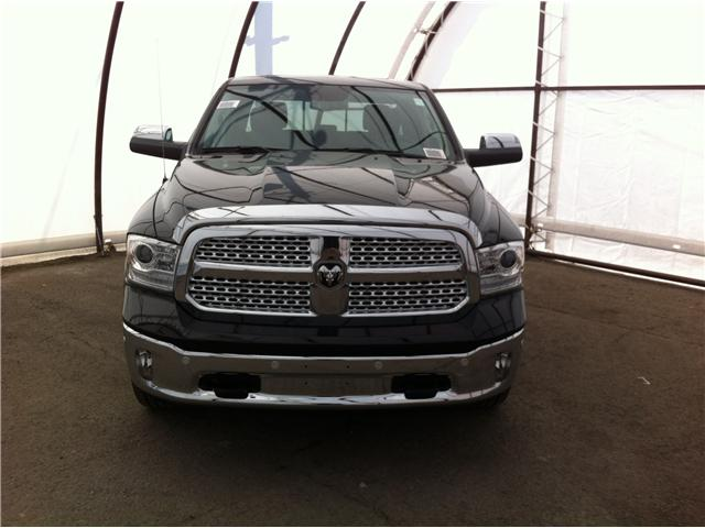 2018 RAM 1500 Laramie (Stk: 180300) in Ottawa - Image 2 of 24