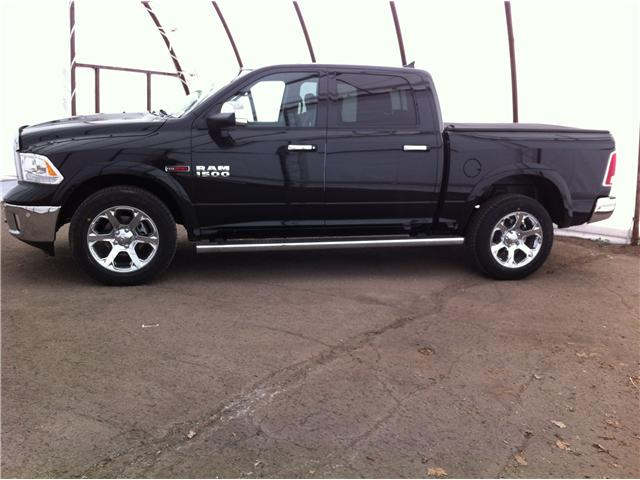 2018 RAM 1500 Laramie (Stk: 180300) in Ottawa - Image 4 of 24