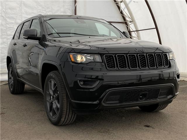 2021 Jeep Grand Cherokee Limited (Stk: 210274) in Ottawa - Image 1 of 37
