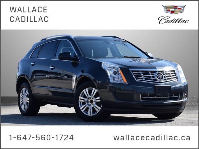 2015 Cadillac SRX AWD Luxury, POWER LIFT, REMOTE START, MOONROOF (Stk: PR5479) in Milton - Image 1 of 29