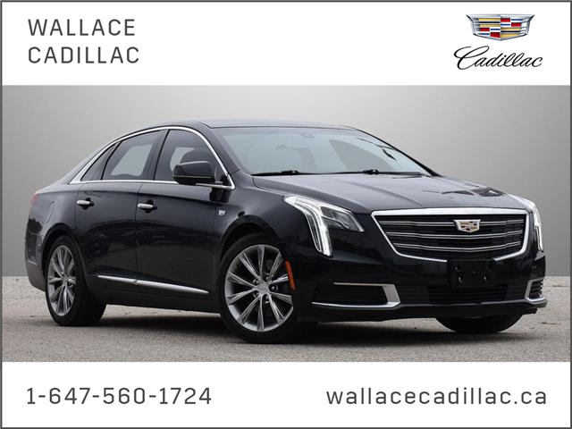 2018 Cadillac XTS 4dr Sdn FWD (Stk: 115018A) in Milton - Image 1 of 28