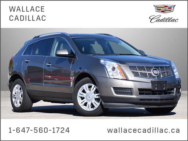 2011 Cadillac SRX AWD 3.0 Luxury, REMOTE START, HEAT SEATS, PWR LIFT (Stk: 049005AA) in Milton - Image 1 of 30
