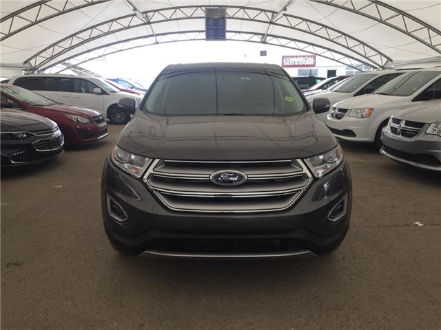 2017 Ford Edge SEL (Stk: 165205) in AIRDRIE - Image 2 of 20