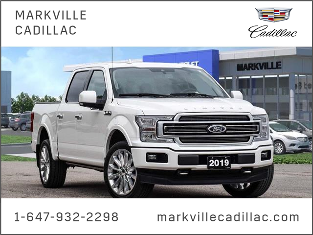 2019 Ford F-150 Limited (Stk: 291522A) in Markham - Image 1 of 30