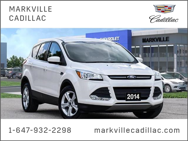2014 Ford Escape SE (Stk: 028529A) in Markham - Image 1 of 26