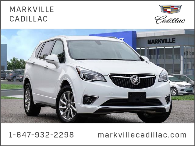 2019 Buick Envision Essence (Stk: 209740A) in Markham - Image 1 of 30