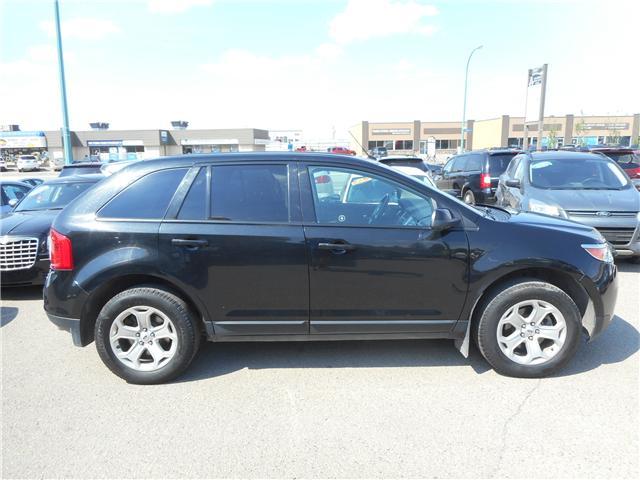 2013 Ford Edge SEL (Stk: P1457) in Regina - Image 2 of 17