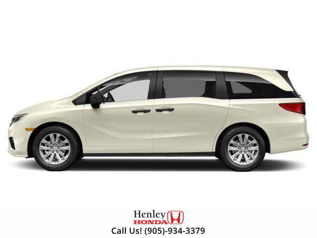 2019 Honda Odyssey EX (Stk: H17270) in St. Catharines - Image 2 of 2