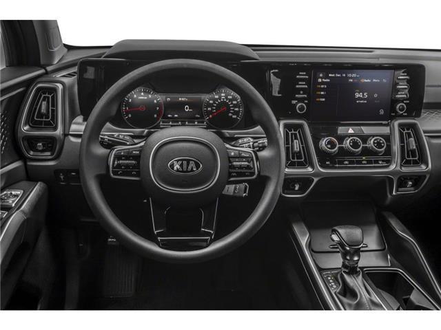 2021 Kia Sorento 2.5L LX Premium (Stk: S21373) in Stratford - Image 1 of 10