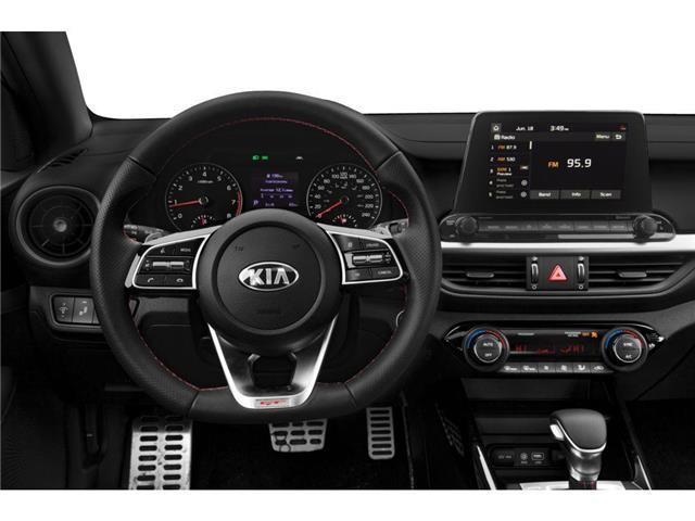 2021 Kia Forte5 GT (Stk: S21374) in Stratford - Image 1 of 11