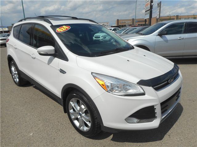 2013 Ford Escape SEL (Stk: CC2417) in Regina - Image 1 of 22