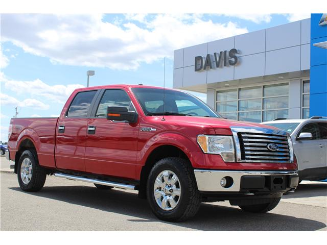 2010 Ford F-150  (Stk: 193827) in Claresholm - Image 1 of 20