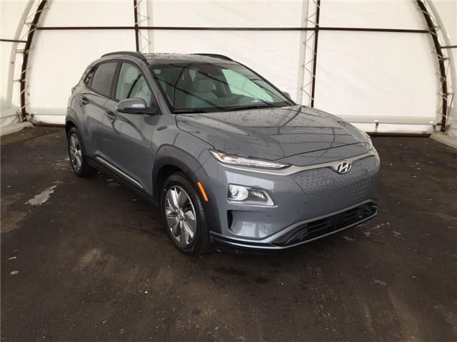 2021 Hyundai Kona EV Ultimate (Stk: 17321) in Thunder Bay - Image 1 of 20