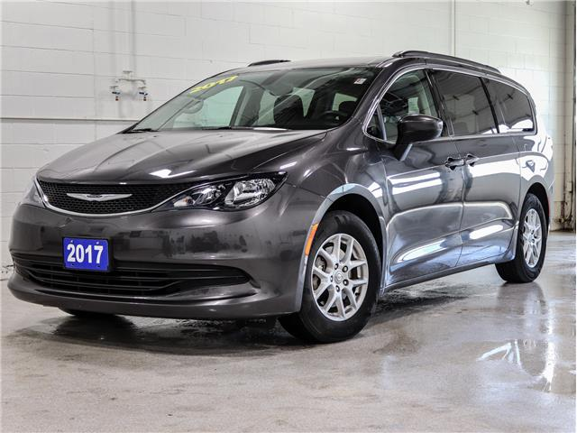 2017 Chrysler Pacifica Touring (Stk: 21P045) in Kingston - Image 1 of 30