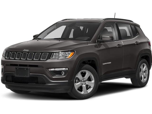 2018 Jeep Compass Limited (Stk: 21P070) in Kingston - Image 1 of 12