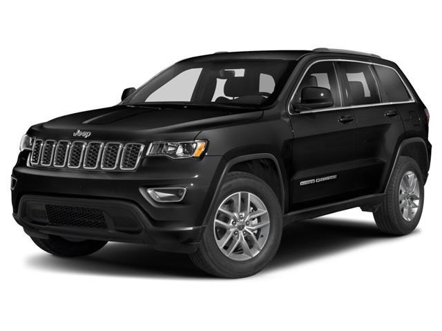 2019 Jeep Grand Cherokee Laredo (Stk: 21P086) in Kingston - Image 1 of 9