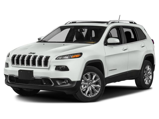 2014 Jeep Cherokee Limited (Stk: 21P107) in Kingston - Image 1 of 10