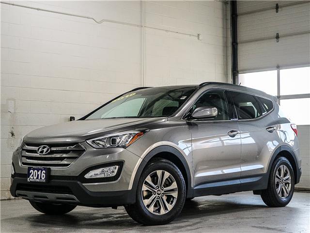 2016 Hyundai Santa Fe Sport  (Stk: 21P104) in Kingston - Image 1 of 30