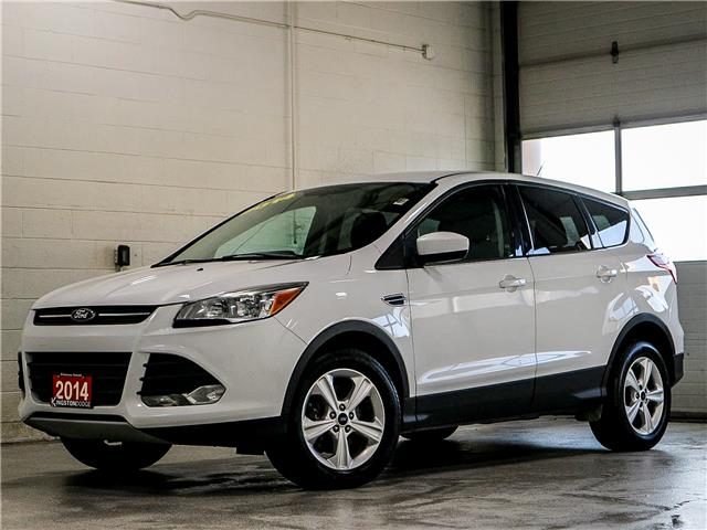 2014 Ford Escape SE (Stk: 21T099D) in Kingston - Image 1 of 26